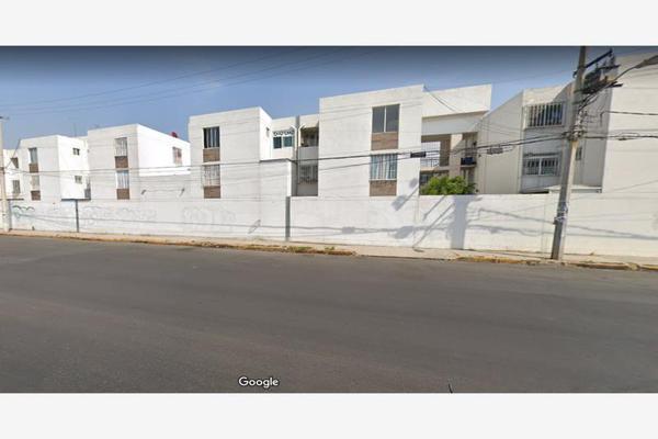 Foto de departamento en venta en manuel escandon 64, chinampac de juárez, iztapalapa, df / cdmx, 0 No. 02