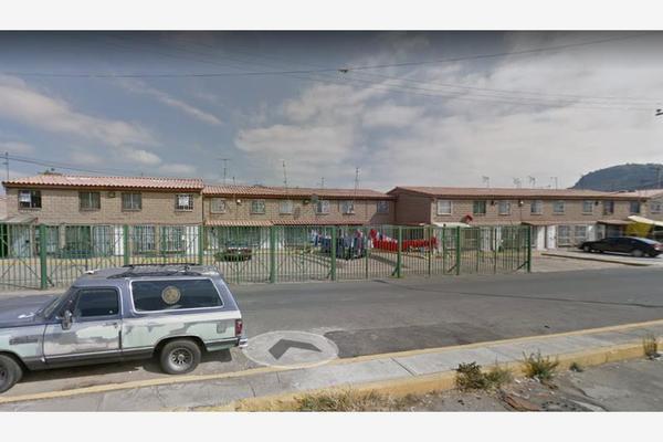 Foto de casa en venta en manuel escandon 64, chinampac de juárez, iztapalapa, df / cdmx, 0 No. 03