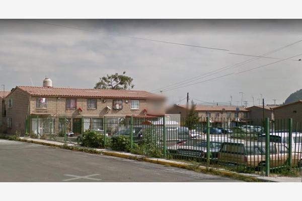 Foto de casa en venta en manuel escandon 64, chinampac de juárez, iztapalapa, df / cdmx, 0 No. 05