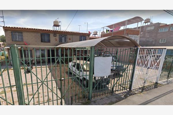 Foto de casa en venta en manuel escandon 64, chinampac de juárez, iztapalapa, df / cdmx, 0 No. 07