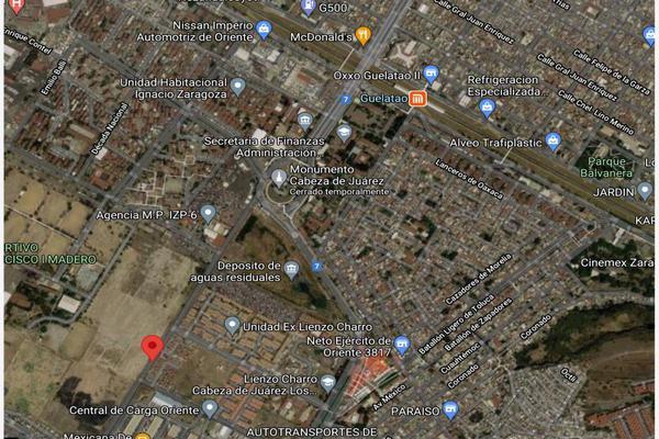 Foto de casa en venta en manuel escandon 64, chinampac de juárez, iztapalapa, df / cdmx, 0 No. 08