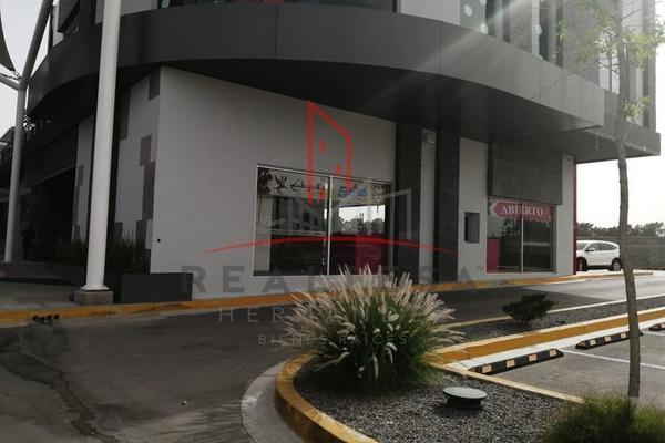 Foto de local en renta en  , manuel gómez morín, juárez, chihuahua, 7147711 No. 06