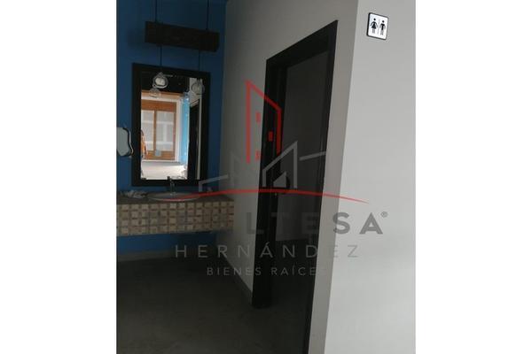 Foto de local en renta en  , manuel gómez morín, juárez, chihuahua, 7147711 No. 14