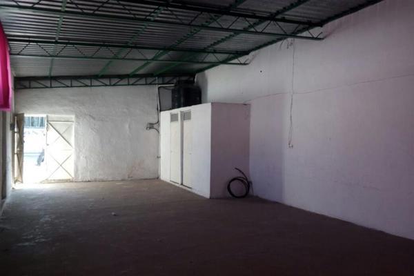 Foto de bodega en renta en manuel gonzalez 1, texcoco de mora centro, texcoco, méxico, 12698556 No. 03
