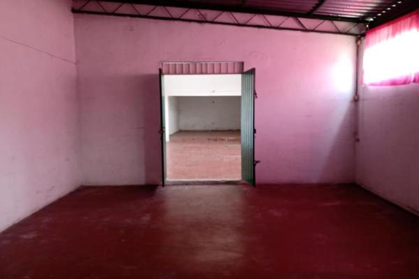 Foto de bodega en renta en manuel gonzalez 1, texcoco de mora centro, texcoco, méxico, 12698556 No. 05