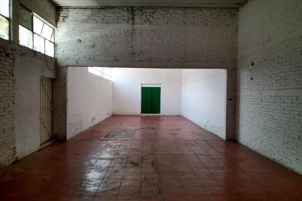Foto de bodega en renta en manuel gonzalez 1, texcoco de mora centro, texcoco, méxico, 12698556 No. 06
