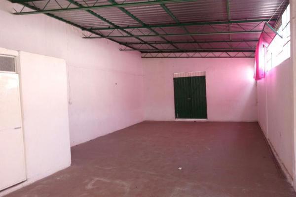 Foto de bodega en renta en manuel gonzalez 1, texcoco de mora centro, texcoco, méxico, 12698556 No. 07