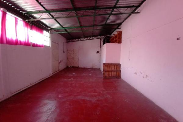 Foto de bodega en renta en manuel gonzalez 1, texcoco de mora centro, texcoco, méxico, 12698556 No. 09