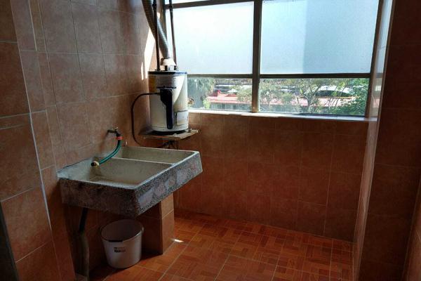 Foto de departamento en renta en manuel gonzalez 98 , nonoalco tlatelolco, cuauhtémoc, df / cdmx, 0 No. 07