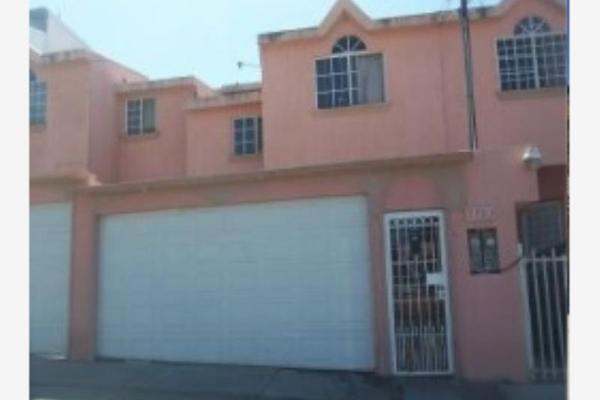 Foto de casa en venta en manuel gutierrez najera 5703, la mesa, tijuana, baja california, 583877 No. 01
