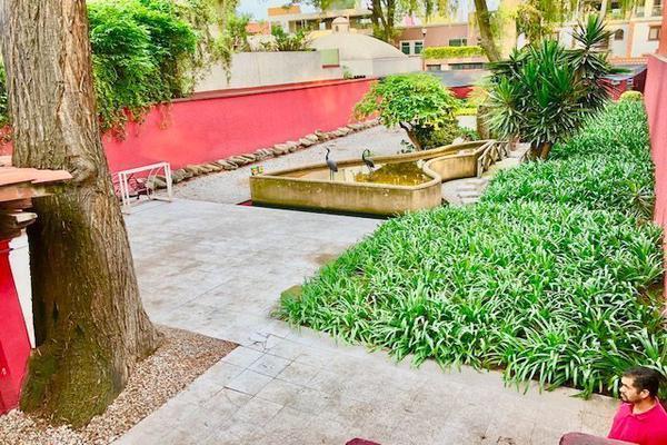 Foto de terreno habitacional en venta en manuel gutierrez zamora , barrio san lucas, coyoacán, df / cdmx, 10013580 No. 02