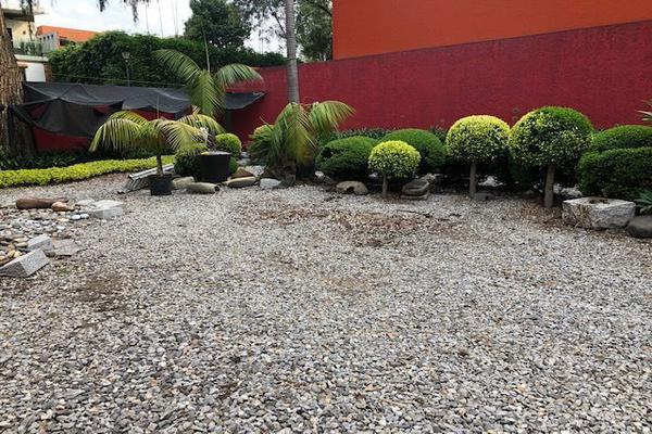 Foto de terreno habitacional en venta en manuel gutierrez zamora , barrio san lucas, coyoacán, df / cdmx, 10013580 No. 03