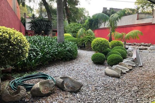 Foto de terreno habitacional en venta en manuel gutierrez zamora , barrio san lucas, coyoacán, df / cdmx, 10013580 No. 04