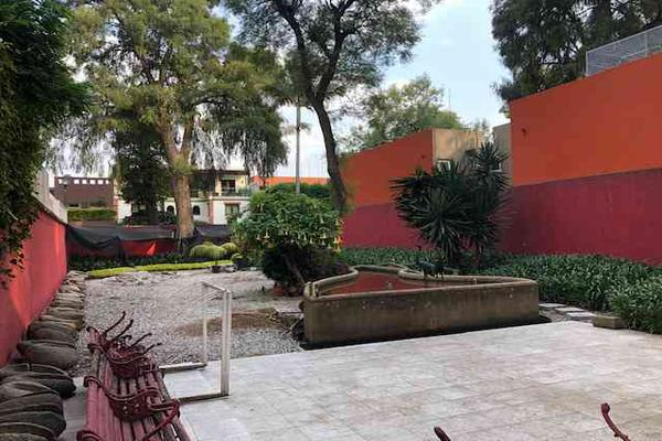 Foto de terreno habitacional en venta en manuel gutierrez zamora , barrio san lucas, coyoacán, df / cdmx, 9945753 No. 02