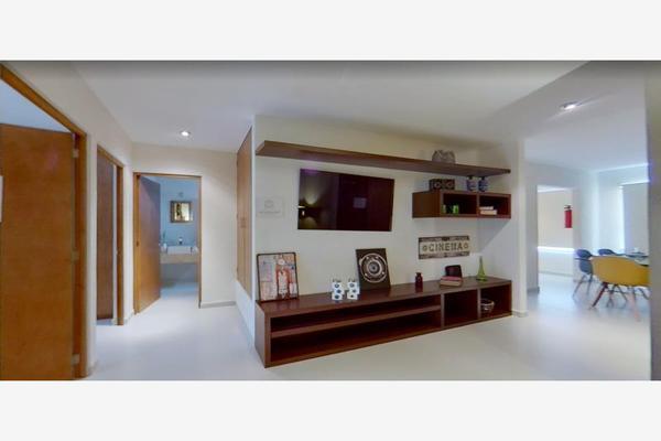 Foto de departamento en venta en manuel j. clouthier 240, universitaria, san luis potosí, san luis potosí, 10096113 No. 01