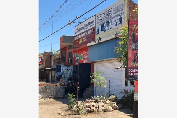 Foto de local en venta en manuel j clouthier 4605, el conchi, mazatlán, sinaloa, 5286799 No. 02