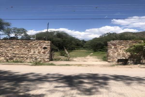Foto de terreno habitacional en venta en manuel jose oton , zona centro, santa maría del río, san luis potosí, 16931590 No. 04
