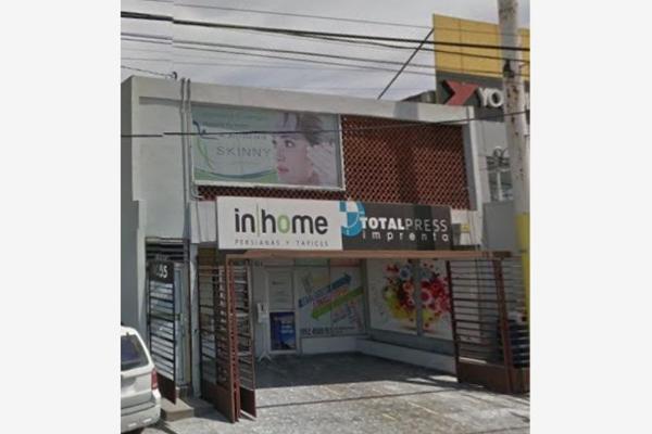 Foto de oficina en renta en manuel l barragan 405, avita anahuac, san nicolás de los garza, nuevo león, 3419315 No. 01