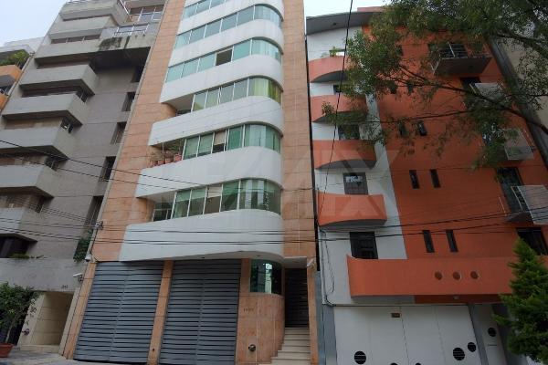 Foto de departamento en renta en lópez cotilla , acacias, benito juárez, df / cdmx, 3716734 No. 15