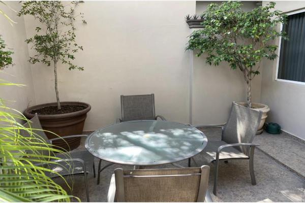 Foto de casa en renta en manuel manzana gonzalez 100, palo blanco, san pedro garza garcía, nuevo león, 19207950 No. 04