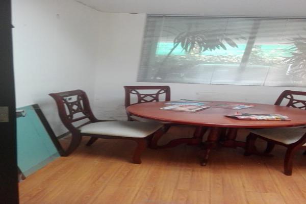 Foto de oficina en renta en manuel manzana ponce , insurgentes san angel, coyoacán, df / cdmx, 14025575 No. 03