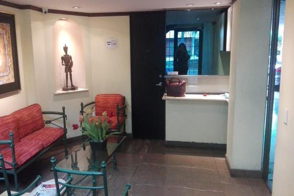 Foto de oficina en renta en manuel manzana ponce , insurgentes san angel, coyoacán, df / cdmx, 14025575 No. 08