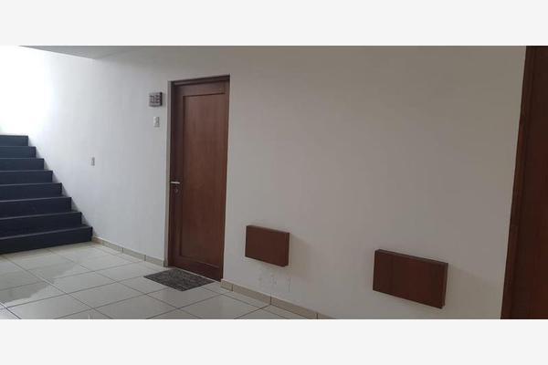 Foto de departamento en venta en manuel muñiz 811, molino de parras, morelia, michoacán de ocampo, 0 No. 05
