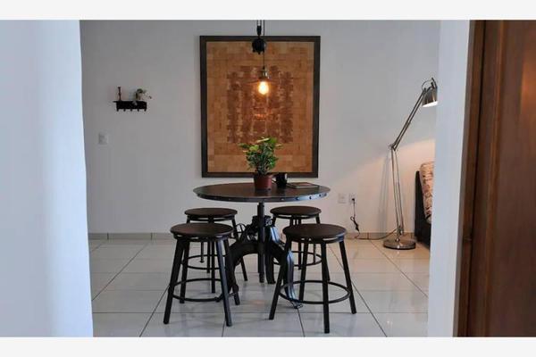 Foto de departamento en venta en manuel muñiz 811, molino de parras, morelia, michoacán de ocampo, 0 No. 06