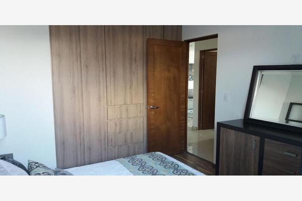 Foto de departamento en venta en manuel muñiz 811, molino de parras, morelia, michoacán de ocampo, 0 No. 09