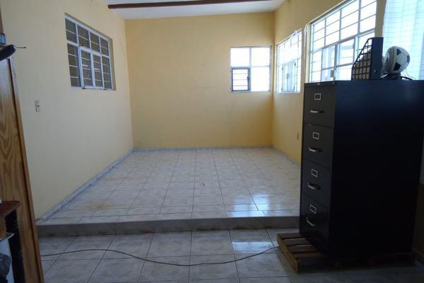 Foto de edificio en venta en manuel muñiz , juárez, morelia, michoacán de ocampo, 21452446 No. 05