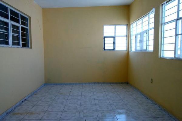 Foto de edificio en venta en manuel muñiz , juárez, morelia, michoacán de ocampo, 21452446 No. 10
