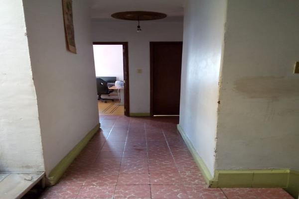 Foto de edificio en venta en manuel muñiz , juárez, morelia, michoacán de ocampo, 21452446 No. 11
