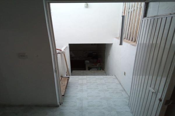 Foto de edificio en venta en manuel muñiz , juárez, morelia, michoacán de ocampo, 21452446 No. 12