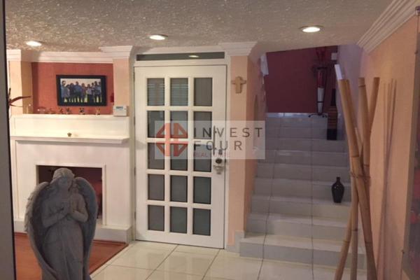 Foto de casa en venta en manuel sanchez de tagle, preciosa casa amueblada en el mejor circuito 0, ciudad satélite, naucalpan de juárez, méxico, 5635275 No. 02