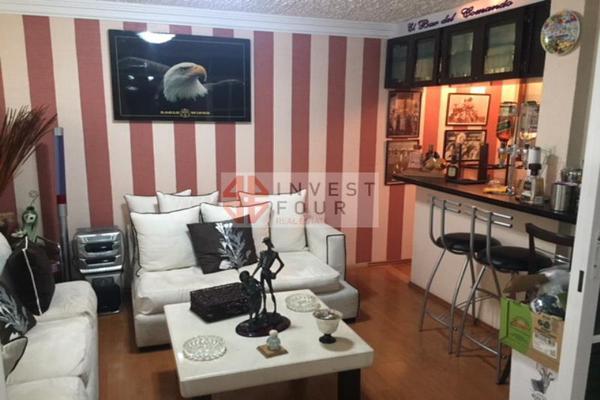 Foto de casa en venta en manuel sanchez de tagle, preciosa casa amueblada en el mejor circuito 0, ciudad satélite, naucalpan de juárez, méxico, 5635275 No. 18