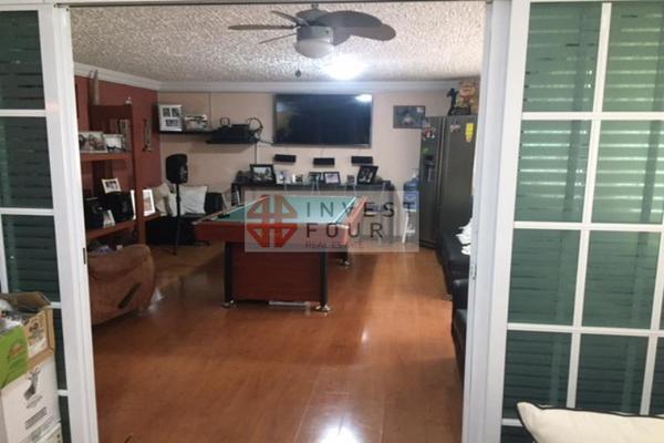 Foto de casa en venta en manuel sanchez de tagle, preciosa casa amueblada en el mejor circuito 0, ciudad satélite, naucalpan de juárez, méxico, 5635275 No. 20