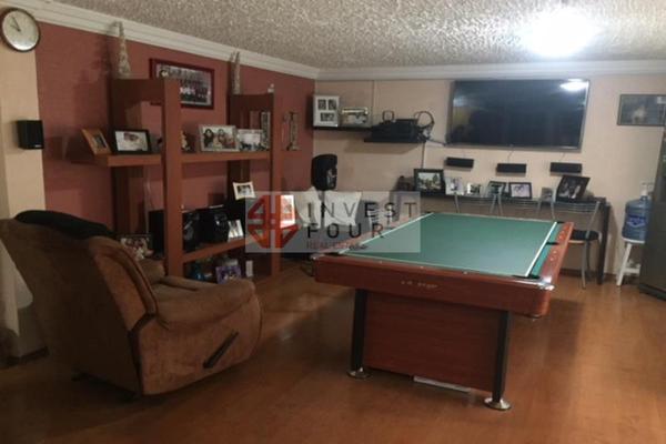 Foto de casa en venta en manuel sanchez de tagle, preciosa casa amueblada en el mejor circuito 0, ciudad satélite, naucalpan de juárez, méxico, 5635275 No. 21
