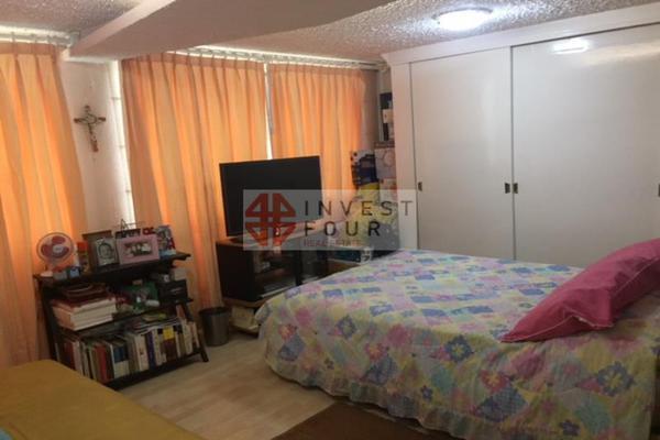 Foto de casa en venta en manuel sanchez de tagle, preciosa casa amueblada en el mejor circuito 0, ciudad satélite, naucalpan de juárez, méxico, 5635275 No. 23