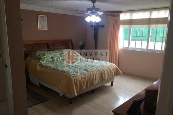 Foto de casa en venta en manuel sanchez de tagle, preciosa casa amueblada en el mejor circuito 0, ciudad satélite, naucalpan de juárez, méxico, 5635275 No. 24