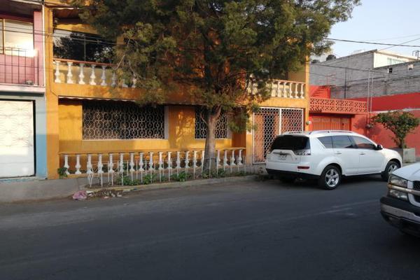 Foto de casa en venta en manuela acuña 145, jacarandas, iztapalapa, df / cdmx, 0 No. 01