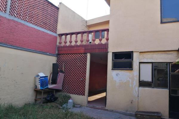 Foto de casa en venta en manuela acuña 145, jacarandas, iztapalapa, df / cdmx, 0 No. 02