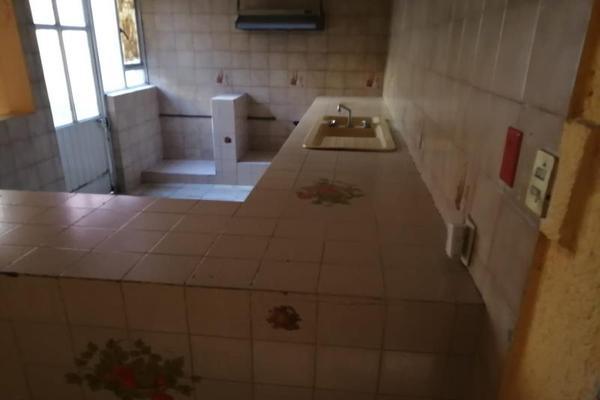 Foto de casa en venta en manuela acuña 145, jacarandas, iztapalapa, df / cdmx, 0 No. 08