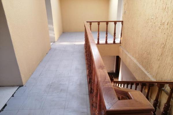 Foto de casa en venta en manuela acuña 145, jacarandas, iztapalapa, df / cdmx, 0 No. 10