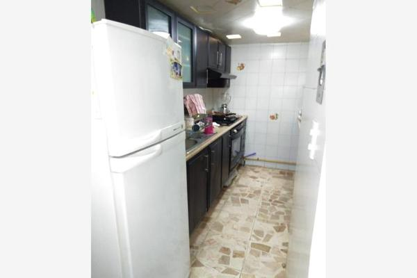 Foto de casa en venta en manuela saez 100, culhuacán ctm sección vii, coyoacán, df / cdmx, 12795305 No. 07