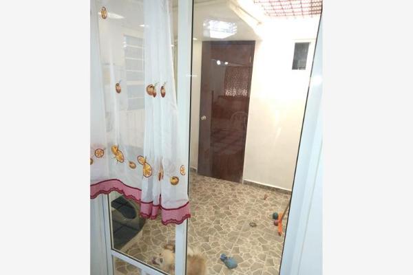 Foto de casa en venta en manuela saez 100, culhuacán ctm sección vii, coyoacán, df / cdmx, 12795305 No. 08
