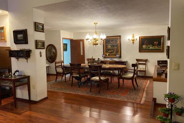 Foto de casa en venta en manufactura , álamos 2a sección, querétaro, querétaro, 14021083 No. 02
