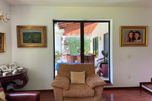 Foto de casa en venta en manufactura , álamos 2a sección, querétaro, querétaro, 14021083 No. 05