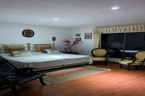 Foto de casa en venta en manufactura , álamos 2a sección, querétaro, querétaro, 14021083 No. 07