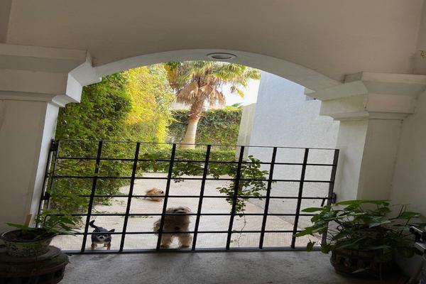 Foto de casa en venta en manufactura , álamos 2a sección, querétaro, querétaro, 14021083 No. 10