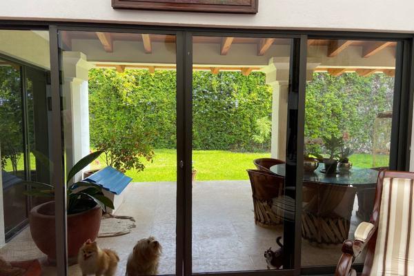 Foto de casa en venta en manufactura , álamos 2a sección, querétaro, querétaro, 14021083 No. 11